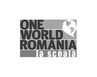 Scoala One World Romania website development and design