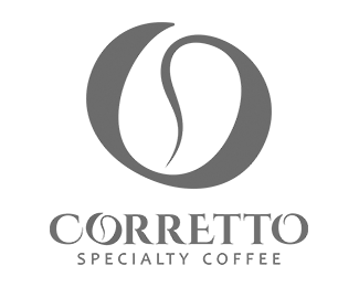Coretto specialty coffe design